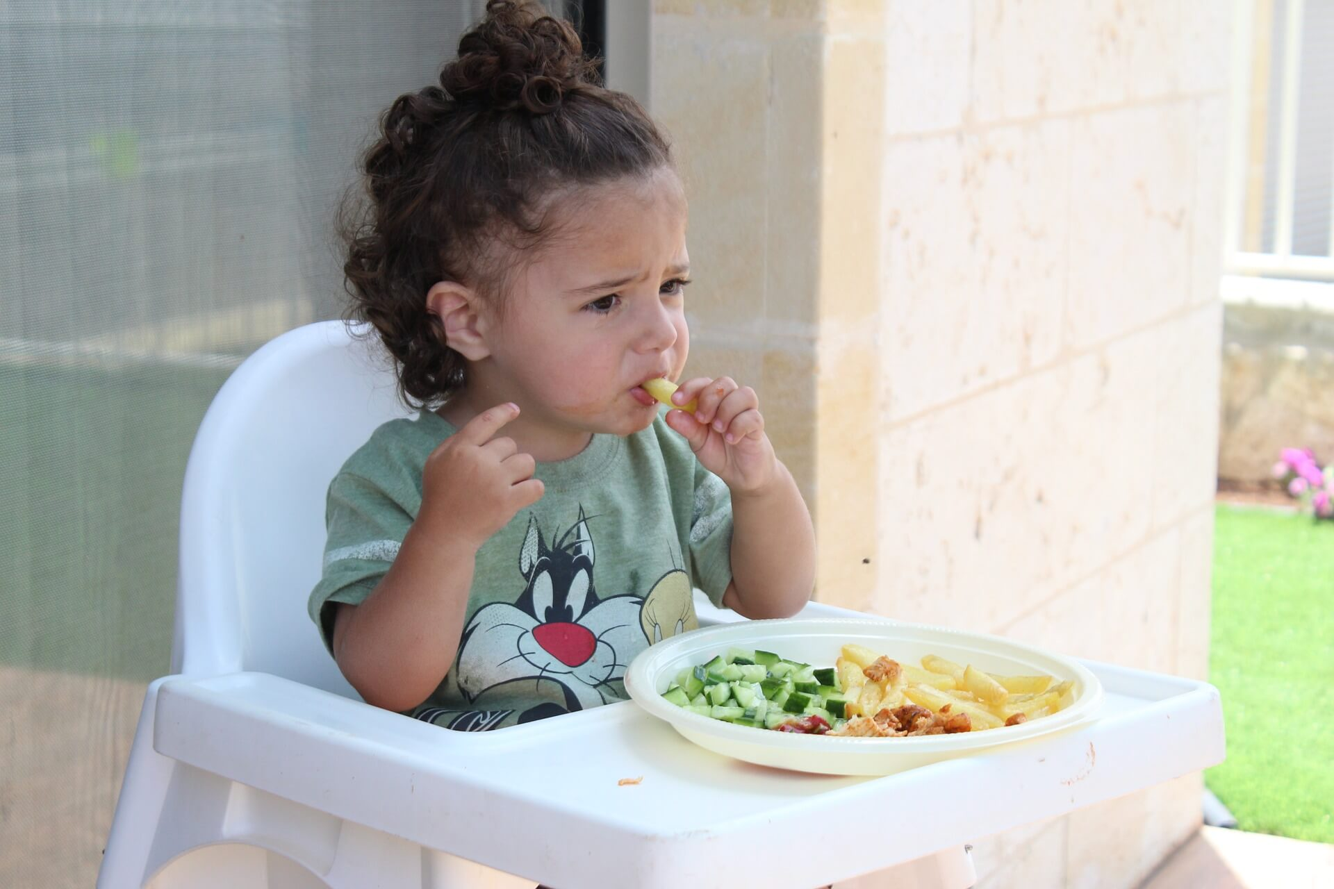 8 Common Food Mistakes Parents Make with their Toddlers